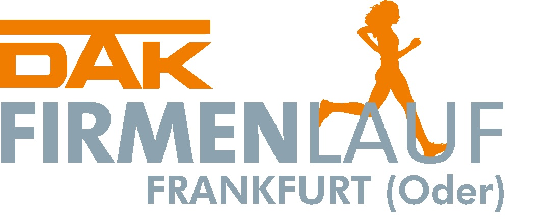 DAK Firmenlauf Frankfurt (Oder)